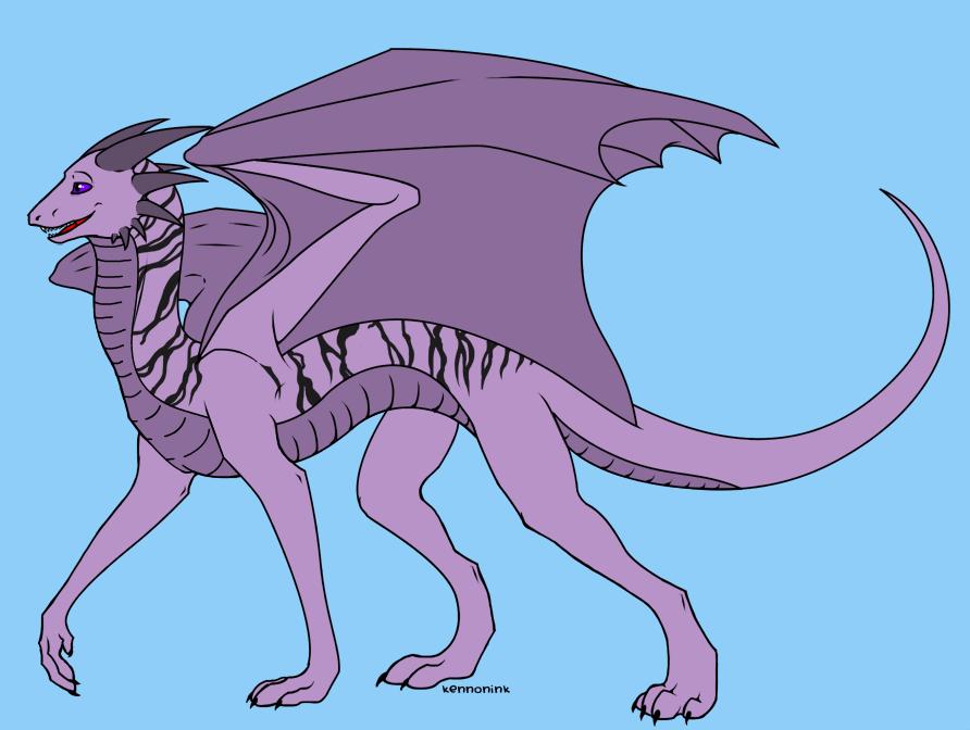 Cinder by Dinodragongirl