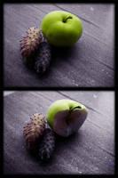 apple by karimkhani