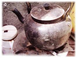 kettle by karimkhani