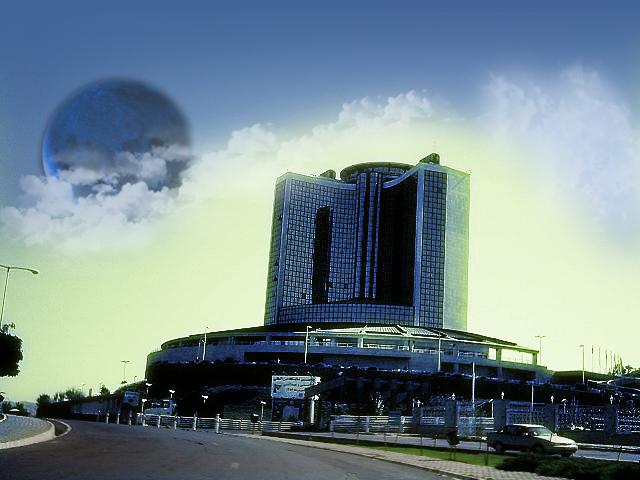 pars hotel by karimkhani
