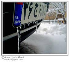 Ice by karimkhani