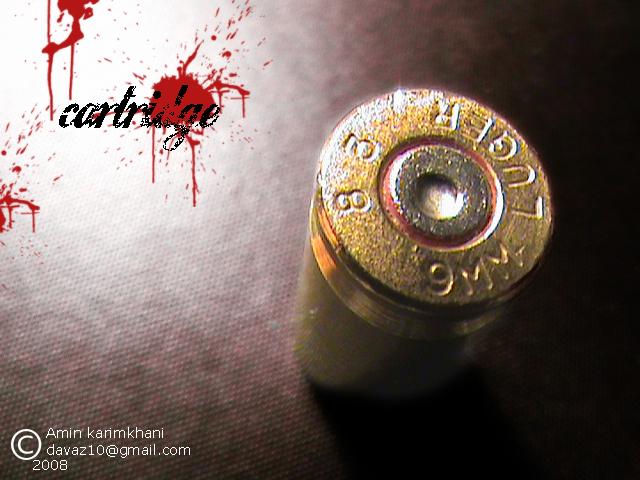 cartridge by karimkhani
