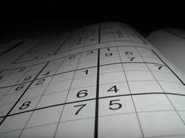 sudoku by karimkhani
