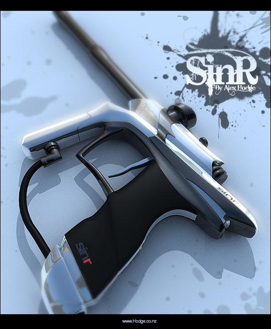 SinR.2 by L-X
