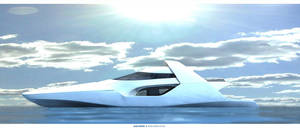 Concept Boat 2