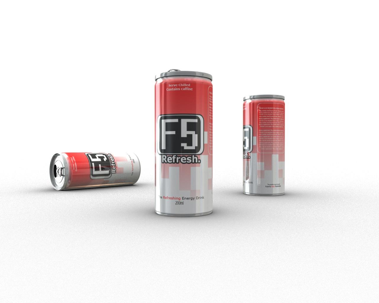 F5 by L-X
