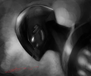 HelmetConcept by Caelkriss