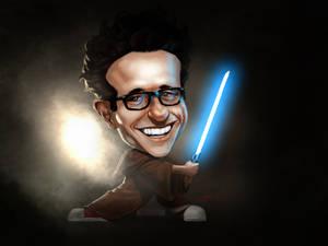 A New Hope: Jedi-Jedi Abrams