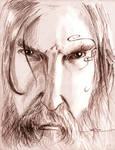 Facing the Druid