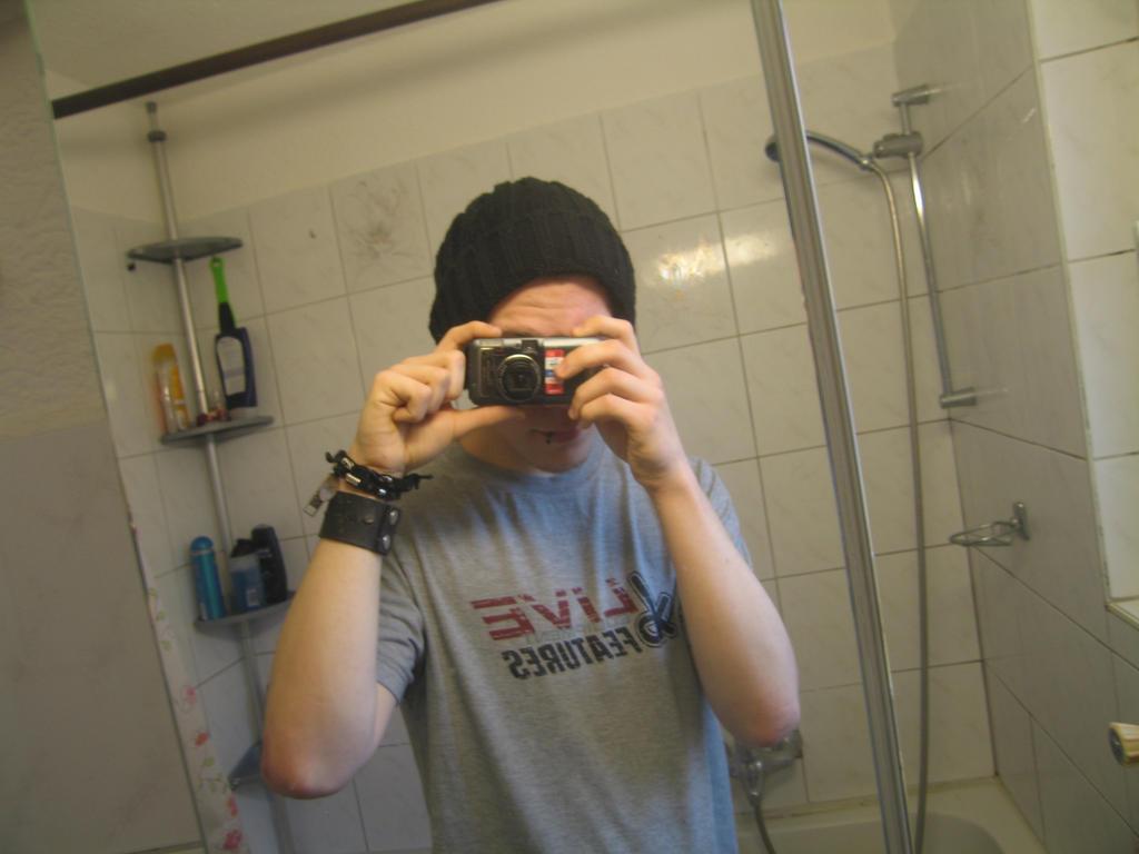 CrazyTuckerbag's Profile Picture