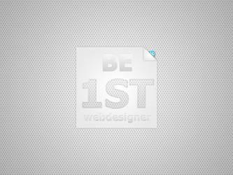 1st Carbon Wallpaper Design by dainix