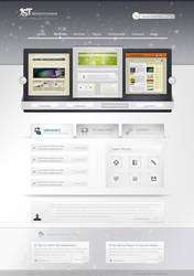 1st Professional Design + Tut by dainix