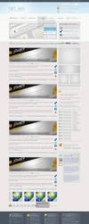 Blog Design Training 2010 by dainix
