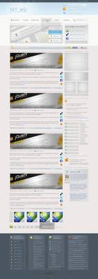 Blog Design Training 2010