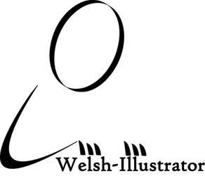 Welsh-illustrator by bing66