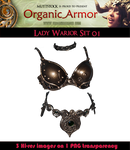 OA Lady Warrior Set 01