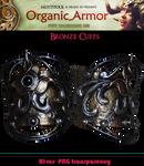 OA - Bronze Cuffs