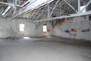 Empty Loft 03