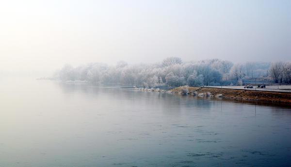 Arktyka by EwaKeithBarrett