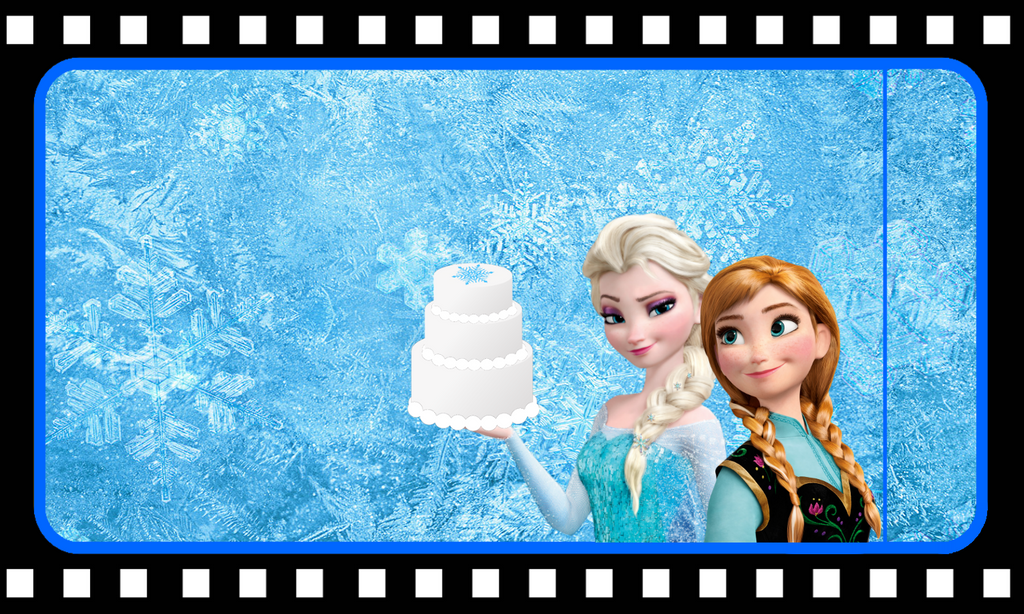 Frozen Birthday Invites is one of our best ideas you might choose for invitation design