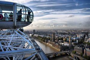 London Eye III by wolfish-fang