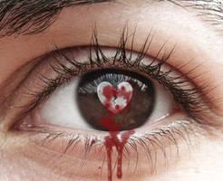 Broken Heart by Muemmelchen
