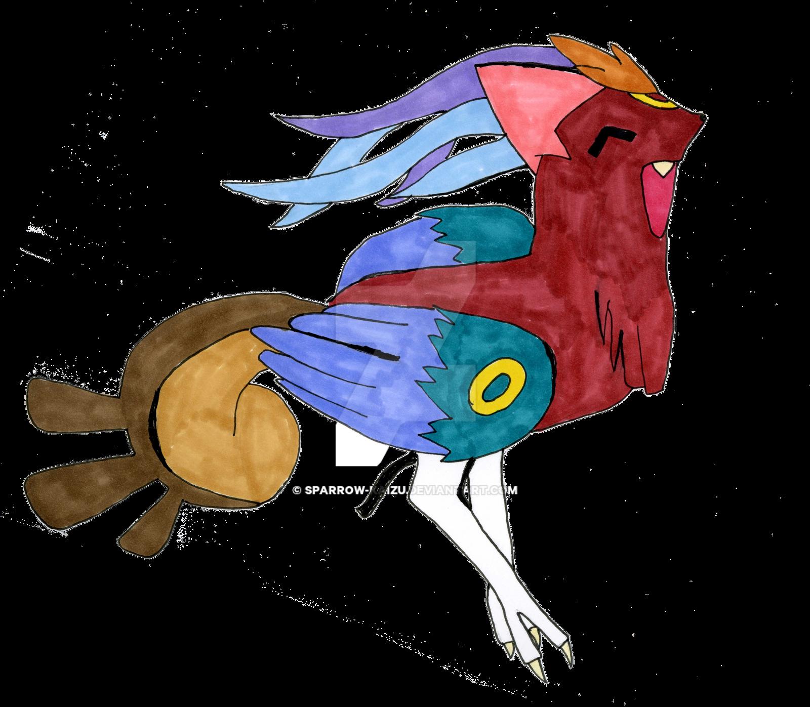 Sparrow-Kaizu's Profile Picture