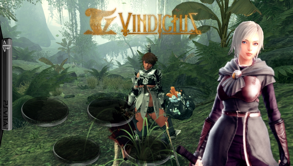 Vindictus Vella Celebration Wallpaper by Dusean17 on ...