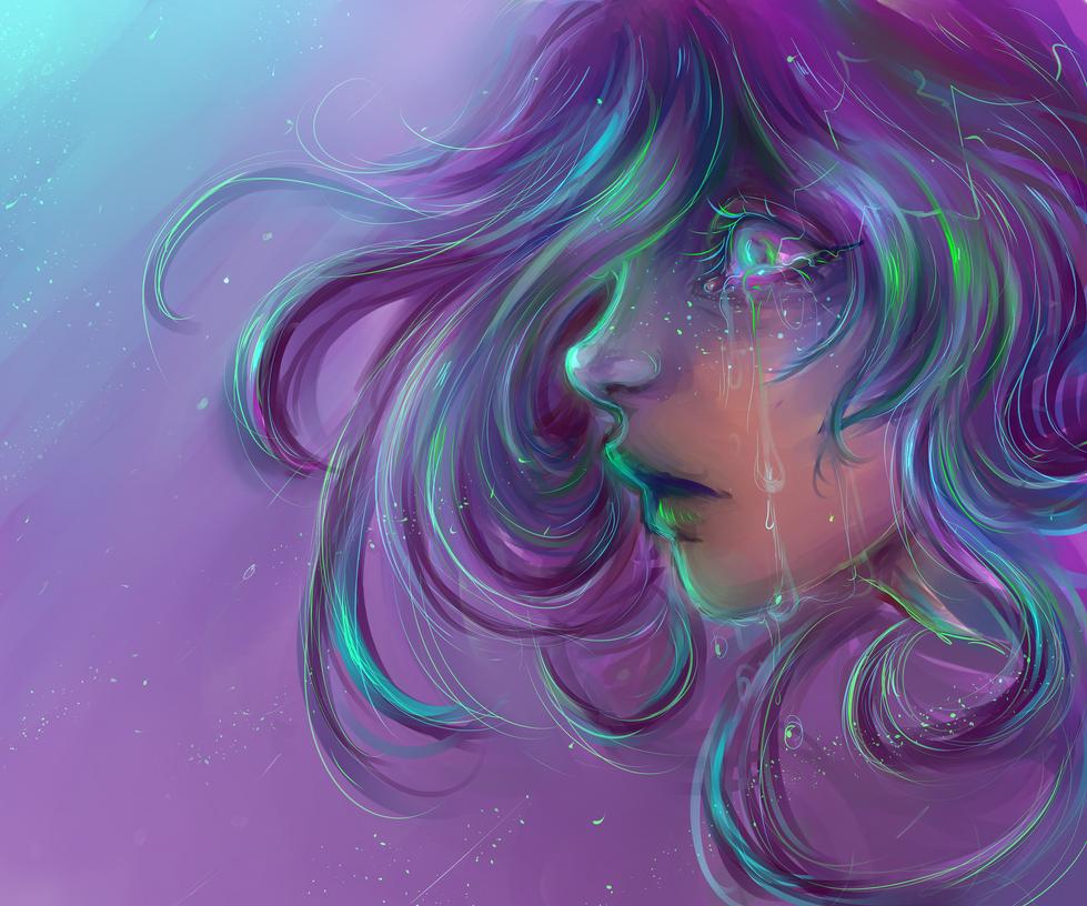 Tears by MyEmeraldTears