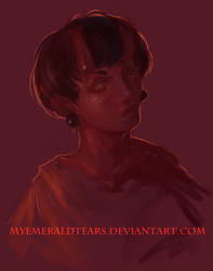 Art Trade: Ann