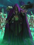 Bone conjuring