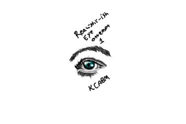 Attempt at a realistic(-ish) eye