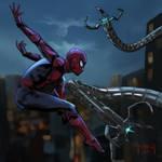 Marvel Month Spider-man