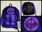 Avengers Hawkeye Minimalist Backpack