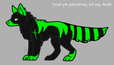 ToxicAcid Ref 2017 by AmeEgaree