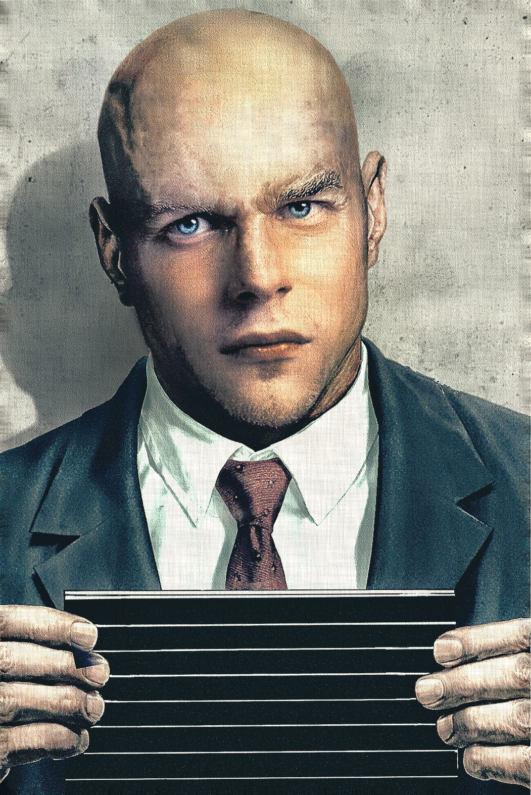 Jesse Eisenberg as Lex Luthor by Darren1987