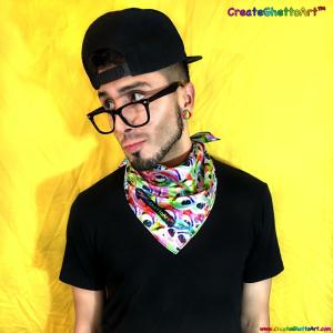CreateGhettoArt's Profile Picture