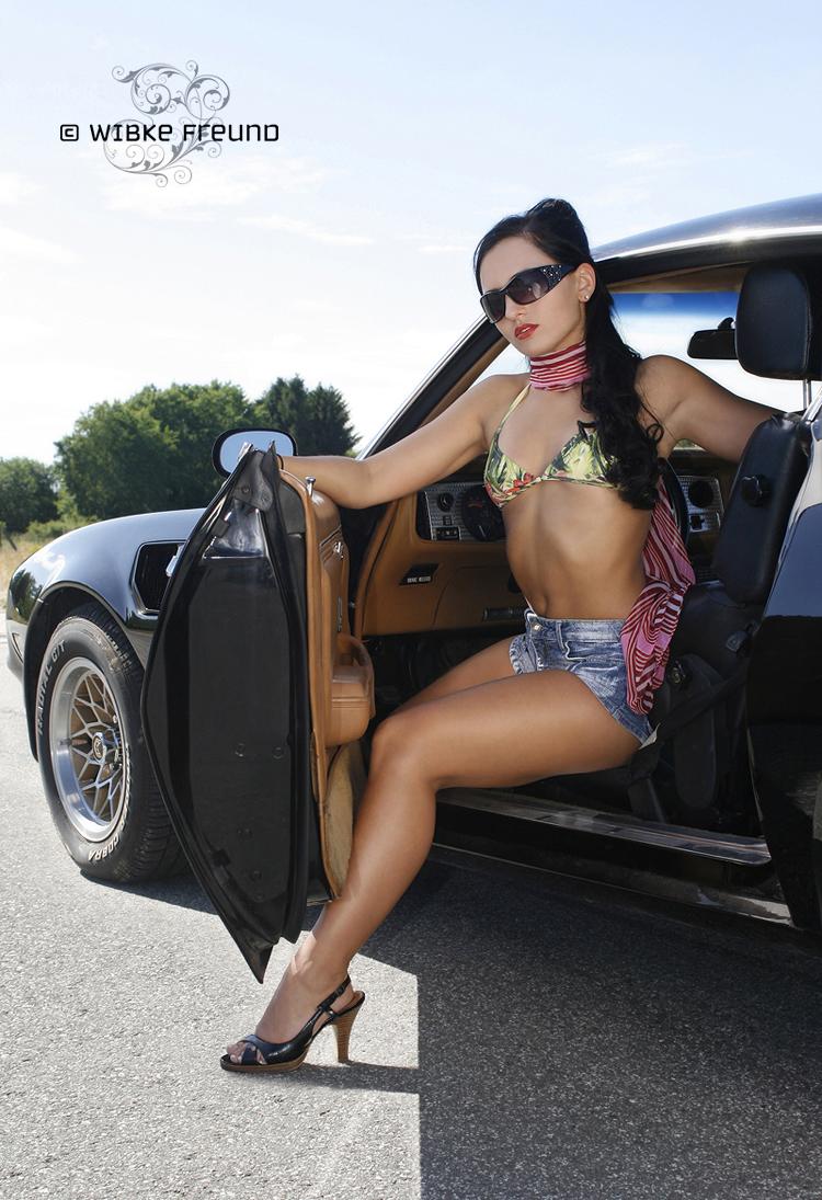 goliath car