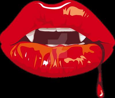 Anime Vampire Mouth Drawinganime Vampire Mouth Drawing Vampire Mouth