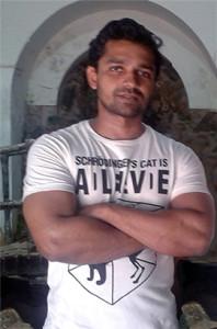 sreekuttan09's Profile Picture