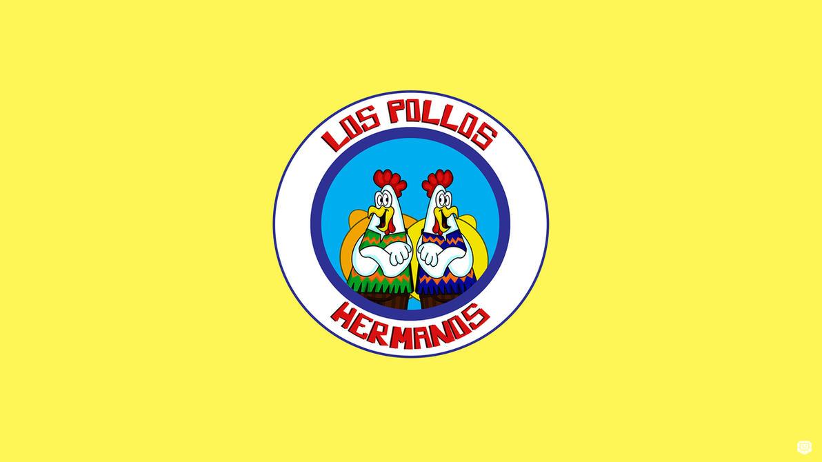 Los pollos hermanos wallpaper by sreekuttan09