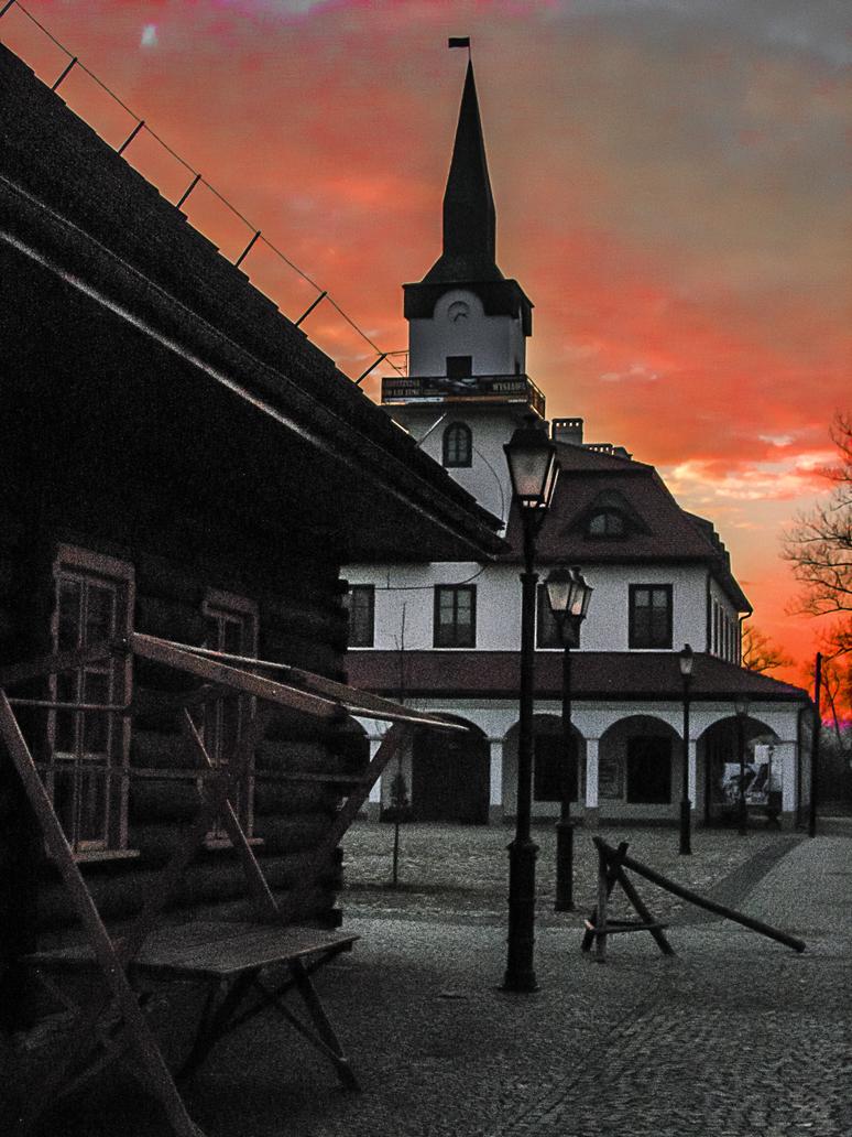 twilight by marrciano