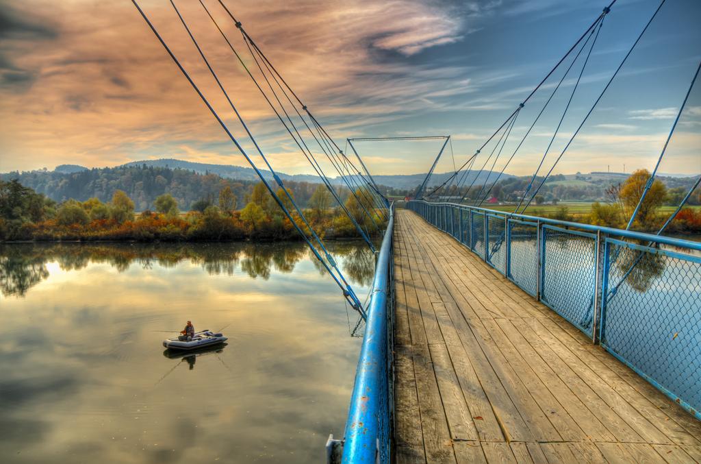 Bridge by marrciano