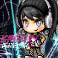 {2nd Character} by CreativeKrissy