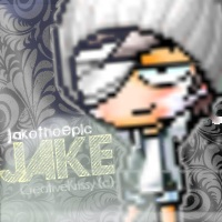 {Icon Request~} JakeTheEpic by CreativeKrissy