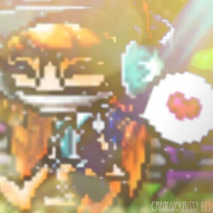 {Icon Trade!} SapphireElf7 by CreativeKrissy