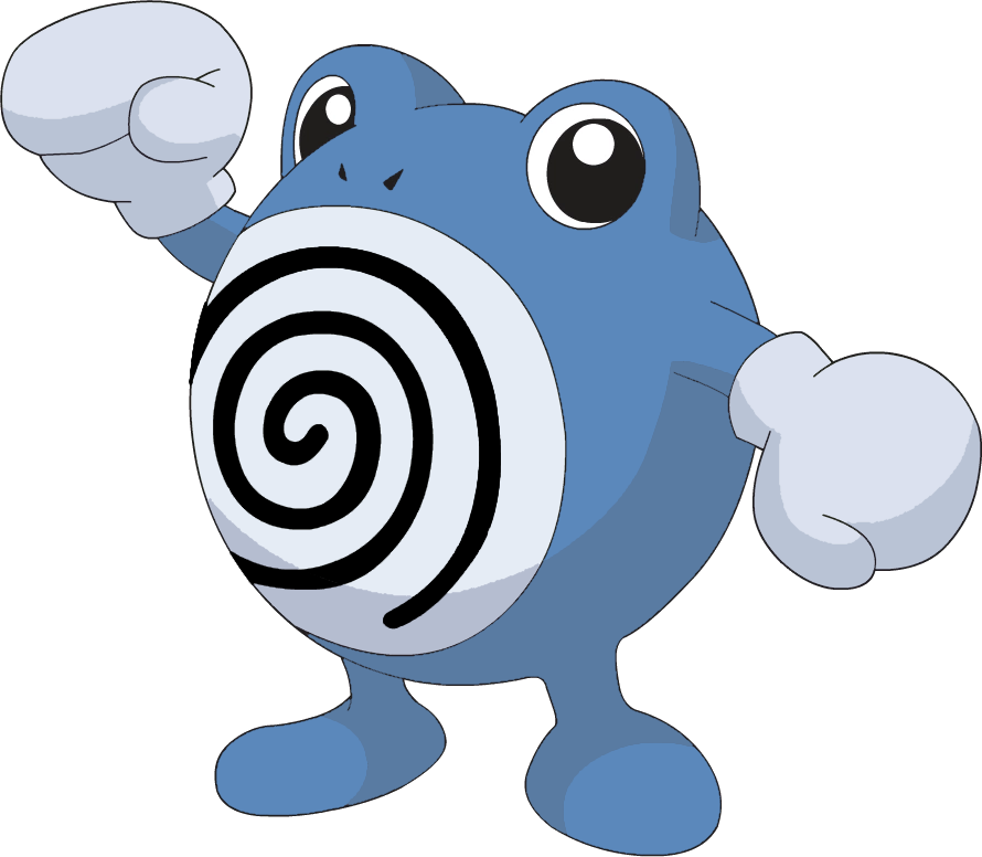 f71534c0 061 - Poliwhirl by BriannaBellerose on DeviantArt