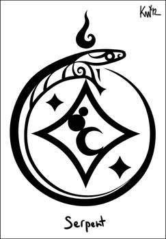 Birthsigns - Serpent