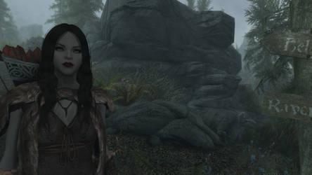 Mikayla Black-Briar 2