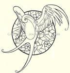 Swallow Tatt